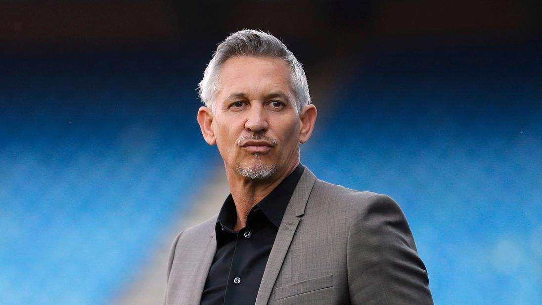 gary lineker joins campaign for second brexit referendum