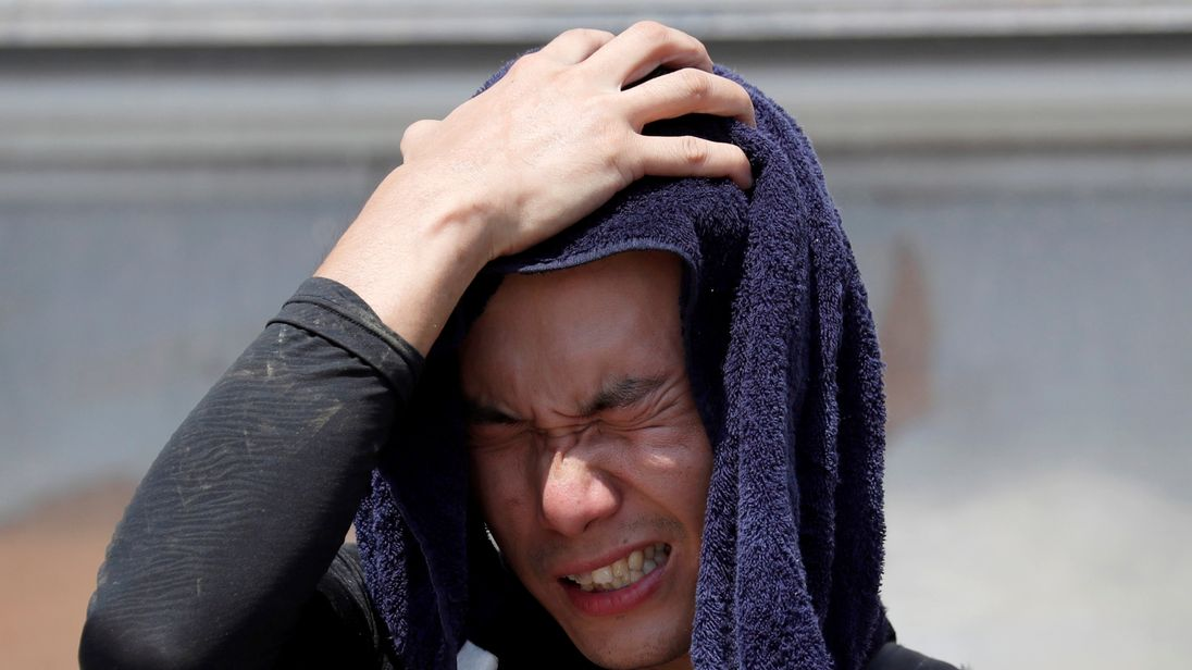 Japan weather: 30 DEAD as country suffers record-breaking temperatures