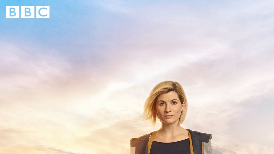 Image result for dr who jodie