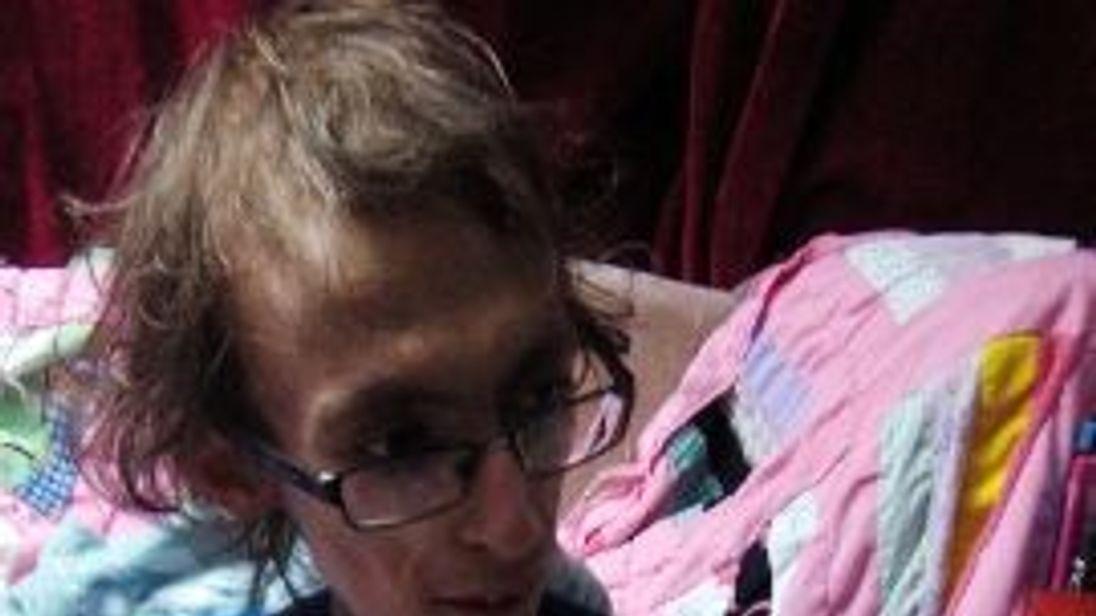 Jordan Burling who died in June 2016