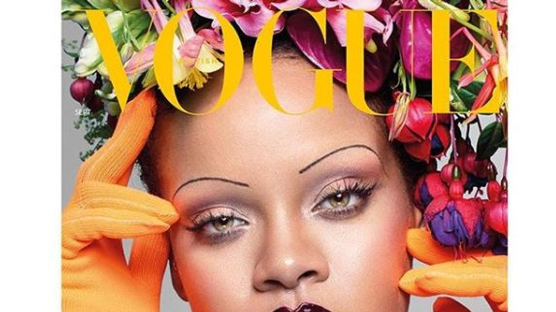 Rihanna Opens Up About Embracing Her 'Thicc' Body