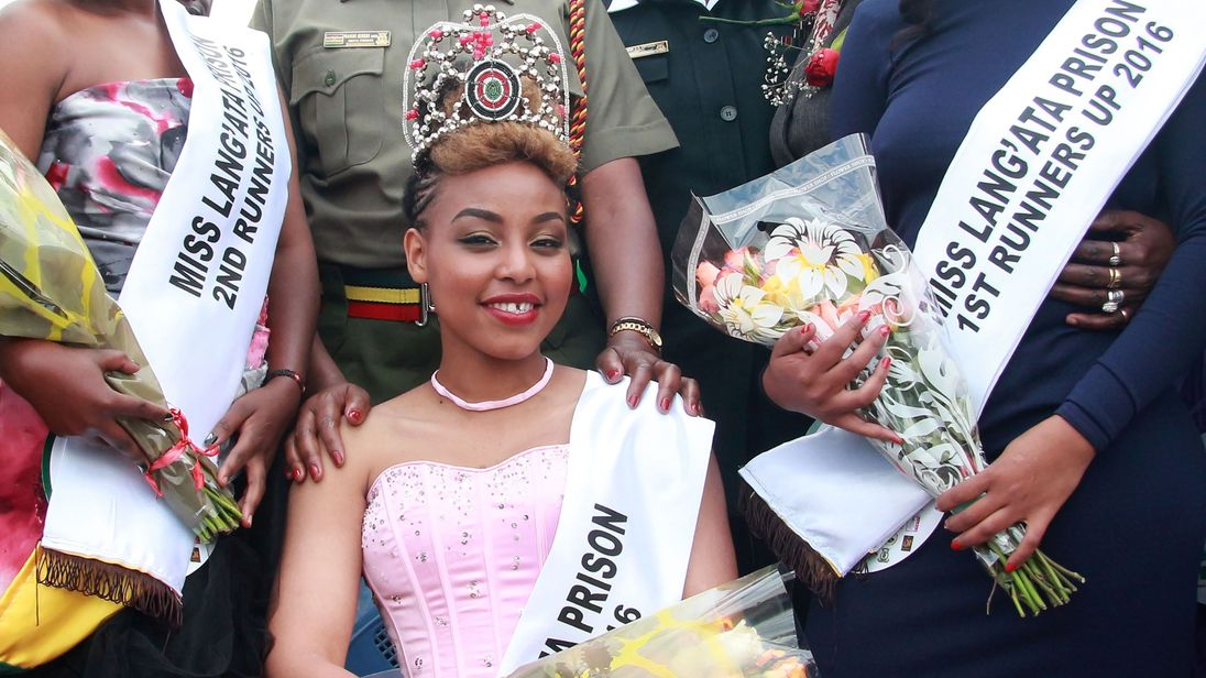 Uhuru asked to intervene in Ruth Kamande's life sentence