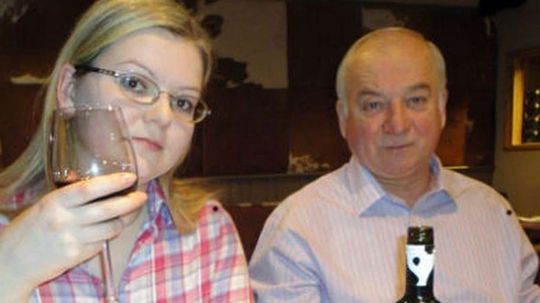 Russia Responds to New US Sanctions Over Chemical Attack