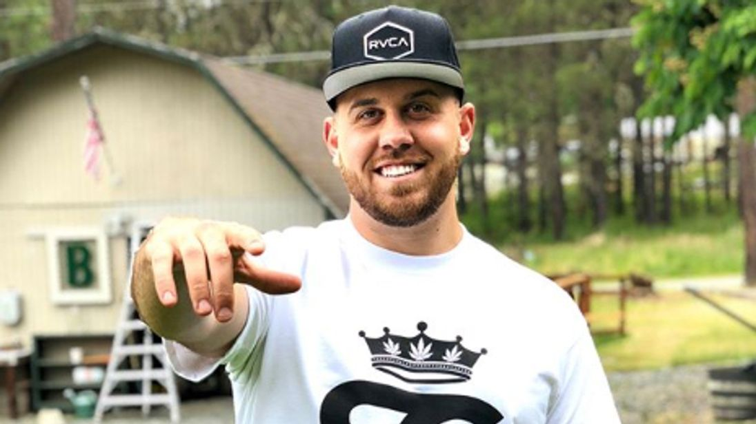 duchess of sussex s nephew tyler dooley gets his own mtv reality show