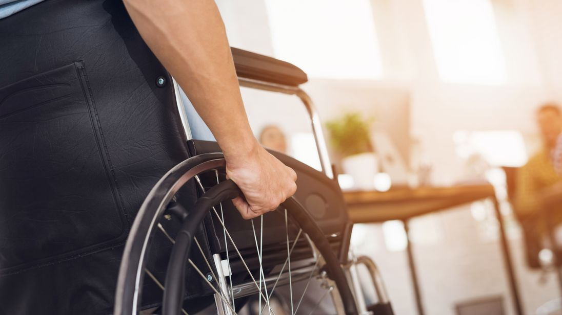 Disabled claimants to receive £1.6bn after payment error