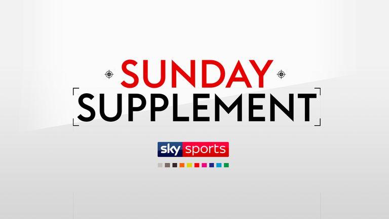 listen sunday supplement podcast news sunday supplement sky