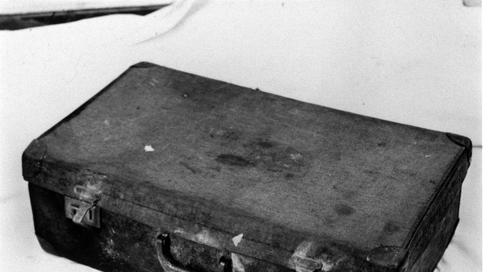 The boy in the box - a terrible mystery unsolved