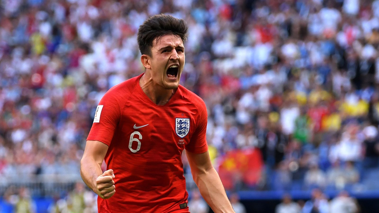World Cup 2018: Nine of the best England football tweets ...