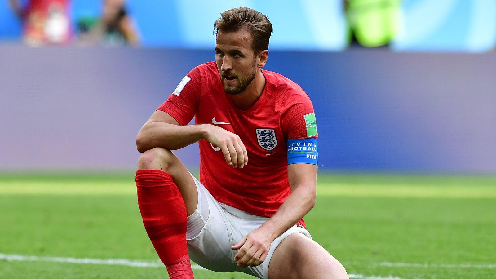 England Nachrichten