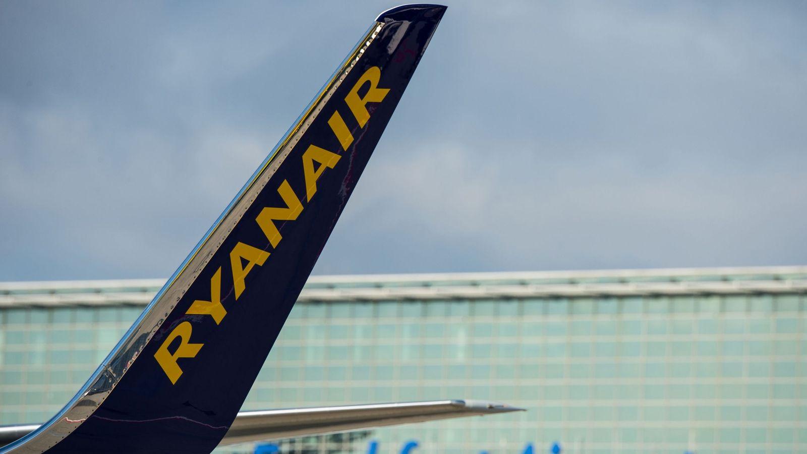 More Ryanair cancellations loom as German pilots vote to ...