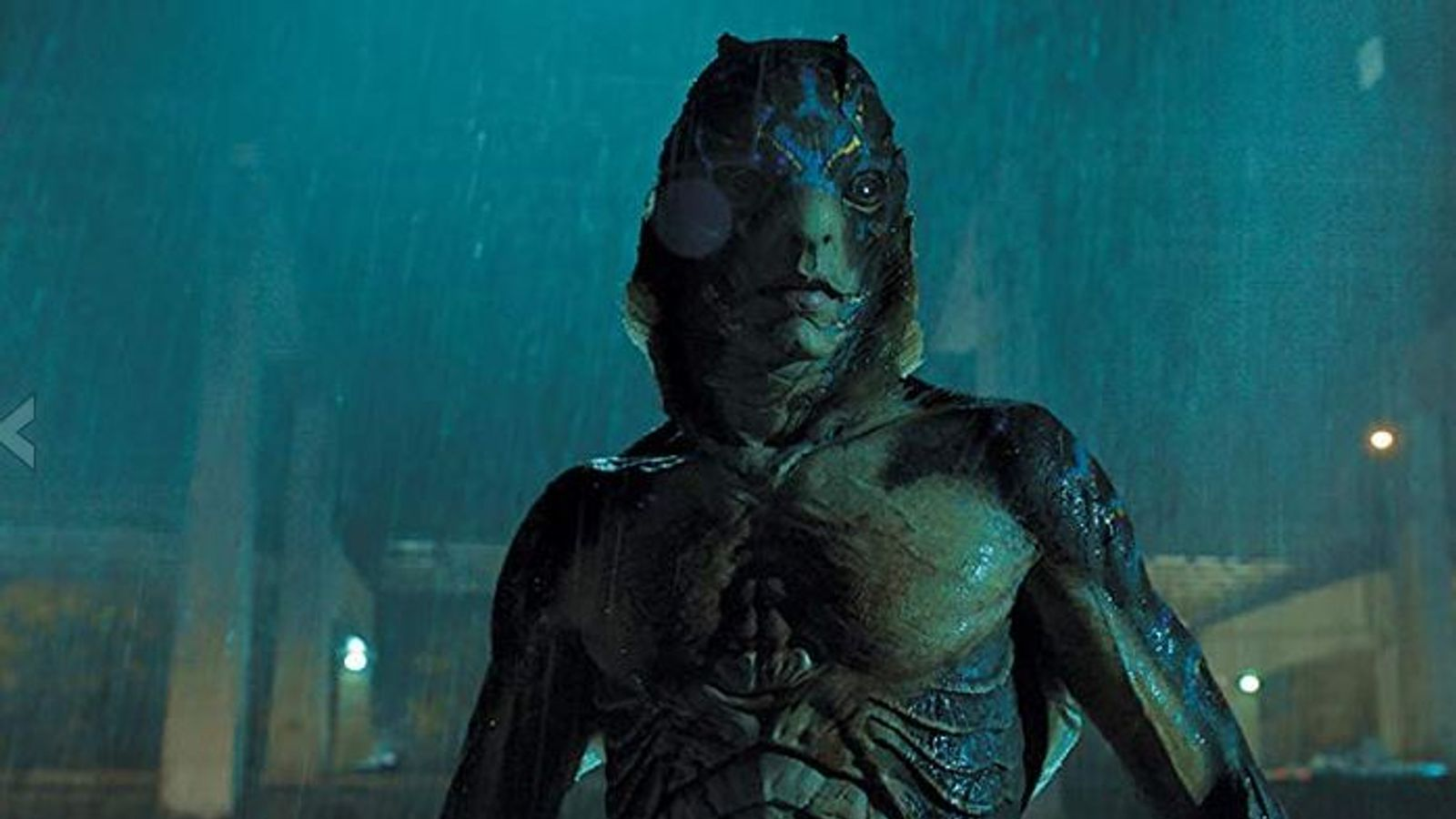 the shape of water online