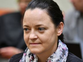 Beate Zschaepe has been sentenced to life in jail for her role in the murders of 10 people, mostly migrants