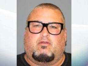 Bryan Abrams. Pic: Seneca County Sheriff's Dept