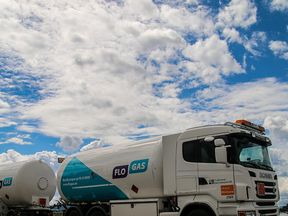 DCC sells Liquid Petroleum Gas in ten counties in Europe, Asia and the USA. Pic: DCC