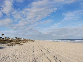 Fernandina Beach has been closed