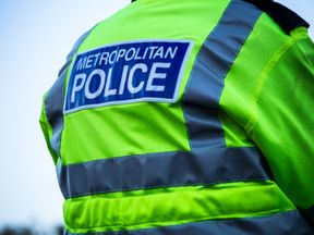 Gross misconduct notices have been served on three officers as part of the inquiry