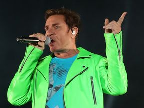 Simon Le Bon has called the historical accusation 'completely untrue""