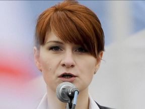 Maria Butina, 29, a pro-gun activist affiliated with the National Rifle Association (NRA), was arrested yesterday on a charge of conspiracy to act as an unregistered agent of the Russian government.