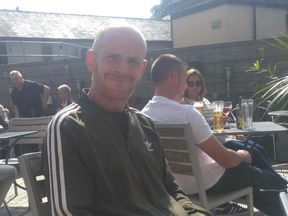Undated handout photo issued by Greater Manchester Police of Stephen McGiffen, 36, who has died in hospital after being attacked whilst out celebrating his birthday in Oldham, Greater Manchester in the early hours of Friday July 13