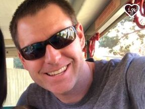 Tristan Beaudette was shot in the head while inside his tent. Pic: GoFundMe