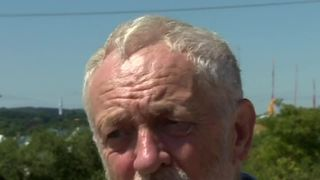 Corbyn poised to U-turn on anti-Semitism definition