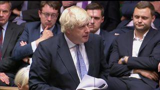 No deal, no divorce bill: Raab ramps up Brexit pressure
