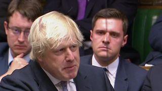 Hammond: Chequers plan 'best way forward' on Brexit