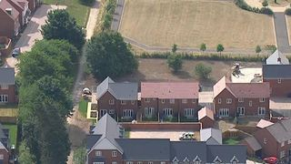 Two people in critical condition after being 'exposed to unknown substance' in Wiltshire