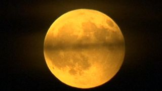 Blood moon: The science behind it