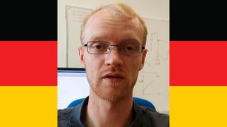 Andrew, Germany