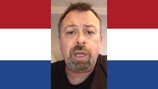 Matthew, Netherlands