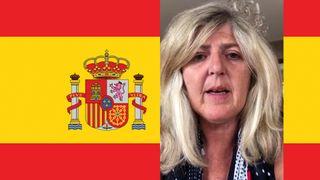 Debbie, Spain