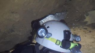 British cave divers Richard Stanton and John Volanthen are among the best divers in the world