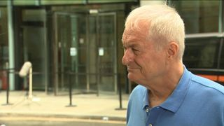 Sir Cliff Richard's friend Paul Gambaccini says the fight for anonymity before charge will carry on and blasts the BBC for their role in the case.