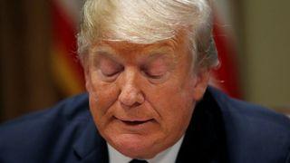 Trump to invite Putin to White House for talks