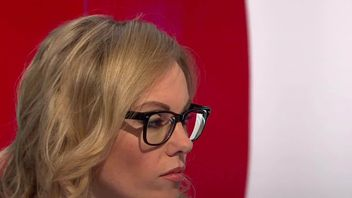 The Pledge - Michelle Dewberry