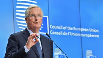 Chief EU negotiator for Brexit Michel Barnier