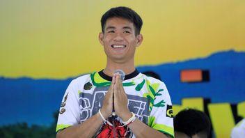 Coach Ekapol Chantawong