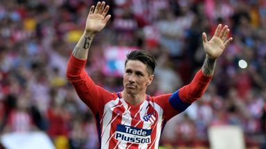 Torres calls for Spain unity