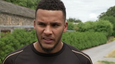 Lascelles 'not interested in offers'