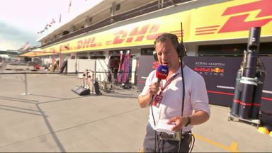 Ted's Notebook: Hungary