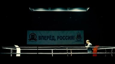 Povetkin is coming!