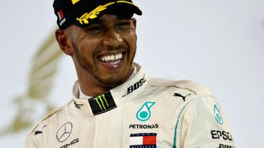 Hamilton deal could have 'domino effect'