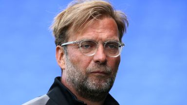 Klopp defends spending