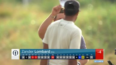 Lombard eagles the 18th
