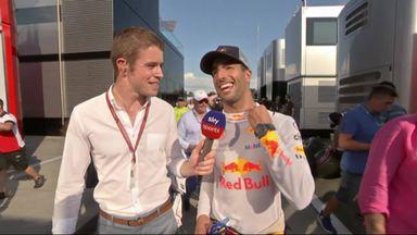 Ricciardo contract news coming 'soon'