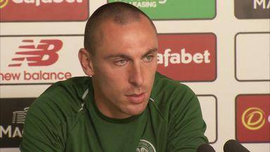 Brown: Champions League our aim