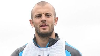 Wilshere signs West Ham deal
