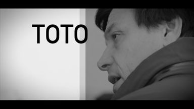 Who is Toto Wolff?