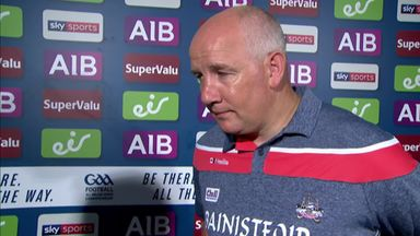 McCarthy feeling 'terribly disappointed'